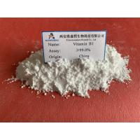GMP high purity thiamine hydrochloride for sale cas 67-03-8 Manufactures