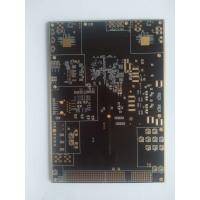 China High Voltage Turnkey PCB Assembly 36L Arbitrary Order HDI Plate Thickness 3.20mm on sale
