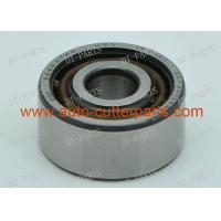 Round Metal Vector 7000 Cutter Spare Parts Silver Oblique Bearing 10X30X14 3 Tn For Lectra Cutter Machine