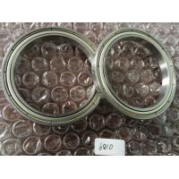 ABEC-3 Pump Motor Bearings / Deep Groove Ball Bearing ISO Certification Manufactures