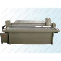 Shoes box sample maker cutter plotter Manufactures