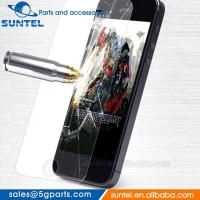 Best Factory price! ANTI-SHOCK Explosion-Proof tempered glass screen protector for IPAD MINI 1/2 IPAD AIR Manufactures