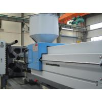 Hydraulic system high speed injection molding machine for turn - over box Manufactures