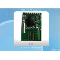 China RF70 2.4G transceiver wireless modules on sale