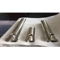 High Temperature 304 Stainless Steel Manifold For 3ways , Radiant Floor Manifold Manufactures