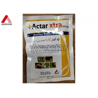 Acetamiprid 25%  Thiamethoxam 25% WDG Agricultural Insecticides Used For Rice, Vegetables, Fruit Trees, Tea Trees Manufactures