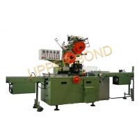 China 180 Packets / Min HLP2 Tobacco Packing Machine for Wapper on sale
