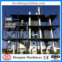 China With excellent working function chicken feed making machine with CE approved on sale