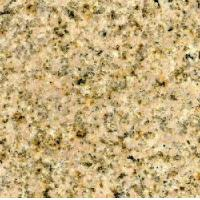 Golden Yellow Granite (BDS5241)