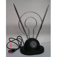 Buy cheap Cheap Rabbit Ear Indoor TV Antenna TX-90-2 from wholesalers