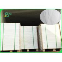 33 / 35 / 38 GSM Kit3 Kit7 Greaseproof Paper Sheets Anti - Oil For Wrapping Food Manufactures