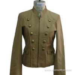 Ladies' Leather Garment (044) Manufactures