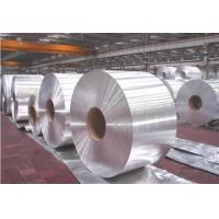 Cast Rolled 1100 3003 Aluminium Coil Sheet Mill Finish 2mm For Building Construction Manufactures