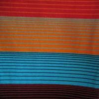 Quality 100% Cotton Yarn-dyed Fabric, Auto Pique, Ideal for Wear and More for sale