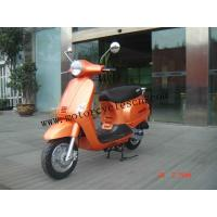 EEC DOT EPA 50cc Gas 2-stroke 4-stroke  single-cylinder air-cooled Scooter Vespa125 Manufactures