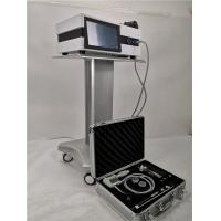 China Electile Dysfunction Ultrasound Shockwave Therapy Machine 1~21 Hz Medical Frequency on sale