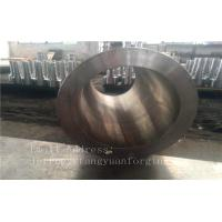 SA182- F316 Stainless Steel Forged Sleeves Tube Heat Exchanger Dyeing Installation Pipeline Manufactures