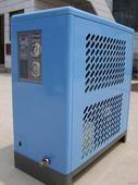 China Air compressor dryer system , refrigeration dryer for compressed air 1.2m3/min on sale