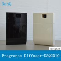 100M2 PET Shop Air Fragrance Machine Electric Perfume Dispenser Plastic Manufactures