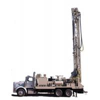 Surface Drilling Rig Mast For Quarry / Railway Construction , High Speed Manufactures