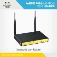 3G WiFi Router with external antenna F3234 s for industrial Manufactures