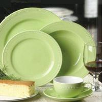 Porcelain Dinnerware/Dinner Set with 4 Pieces 10.5-inch Dinner Plate Manufactures