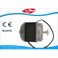 Y82 AC motor Shaded Pole Motor CW/CCW For Ice chest, Condensing, Ventilator Manufactures