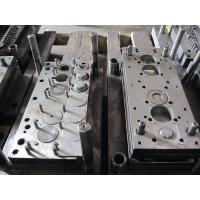 Polished / Galvanized Metal Stamping Die   Manufactures