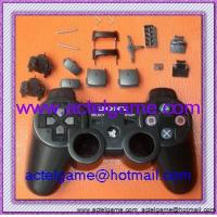 PS3 Controller Shell repair parts Manufactures