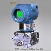 China Pressure Transmitter With High Quality Made In China on sale