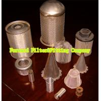 Engine Oil Stainless Steel Perforated Tubing Steel With High Speed Hole Punching Manufactures