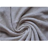 Modern Linen Upholstery Fabric / Linen Cloth For Trousers Suit 110gsm Manufactures