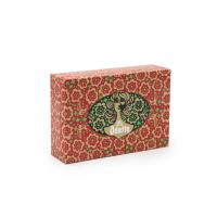 China Recycled Chocolate Presentation Boxes / Chocolate Gift Boxes For Homemade Chocolates on sale