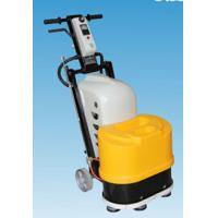 Concrete BMJ Professional Floor Prep Machine 5.5 HP siemens motor two head Manufactures