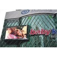 DIP Water Proof P10 Billboard Advertising Led Display Screen High Definition CE / Rohs Approved Manufactures