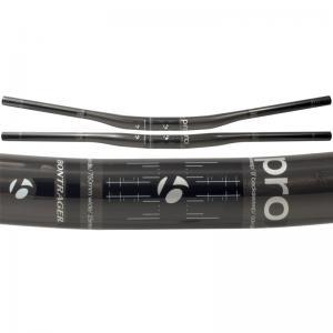Original TREK BONTRAGER Pro Full Carbon Fiber MTB Mountain Bicycle Bend Riser Handlebar Manufactures