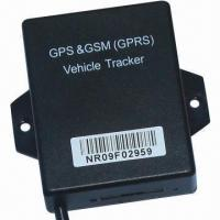 Motorcycle GPS Tracker with Battery Backup Manufactures