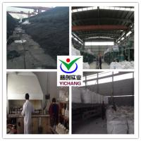 FEPA Standard Black Silicon Carbide Media For Smelting Steel Cleaning Agent Manufactures