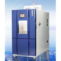 Alloy Wire Heater Environmental Test Chamber Damp Heat Test 1000h Duration R404A Refrigerant Manufactures