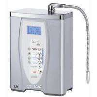 Water ionizer QY-1080 Manufactures