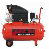 Easy Operation Electric Air Compressor Optional Color For Car Workshop Manufactures