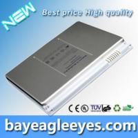 Battery For Apple Macbook Pro 15 A1175 Ma681ll/a Manufactures