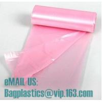plast, sac, Waste bags, waste sack, bin liners, refuse sacks, yellow bags, yellow sacks Manufactures