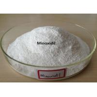 China Hair Loss Treatment Drug Minoxidil Powder Cas 38304 91 5 High Purity GMP Approval on sale