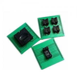 Buy cheap UP-828P BGA 107RP Socket Sedum BGA107RP Adapter for UP828P from wholesalers