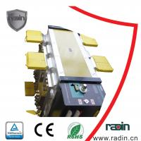 Automatic Dual Power Transfer Switch Small Size For Motor Remote Control Manufactures
