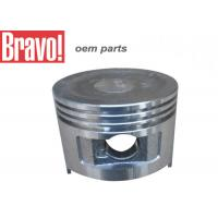 China Steel Gasoline Engine Parts Honda GX160 Piston ISO / CE Certification on sale