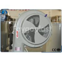 Plastic Hopper Dryer Vacuum Drying Machine For Strip / Granule State Materials Manufactures