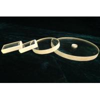 X-ray Shield Lead Glass Manufactures