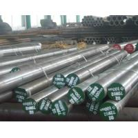cold work die steel SKD11 / Cr12Mo1V1 mold steel round bar Manufactures